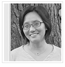 Author Linda Sue Park
